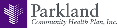 parkland-community-health-plan-logo