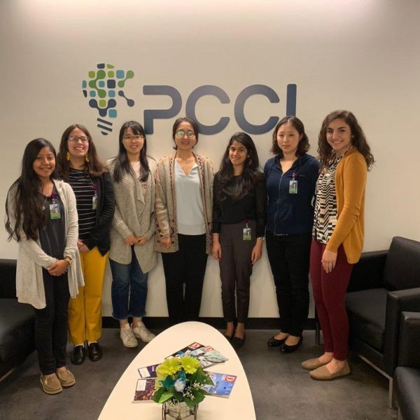 Parkland Center for Clinical Innovation Expands Opportunities for Women with Data Science and Technology Summer Internship Program