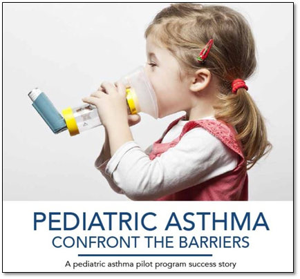 Pediatric Asthma