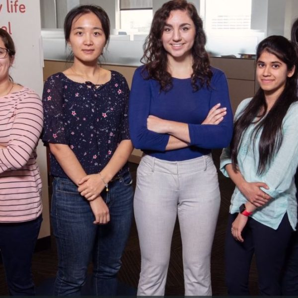 VIDEO: PCCI's Women in Data Science & Technology Internship Delivered Immersive Experience