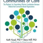 PCCI's New Book Shows How To Connect Community, Medical Resources to Improve Healthcare