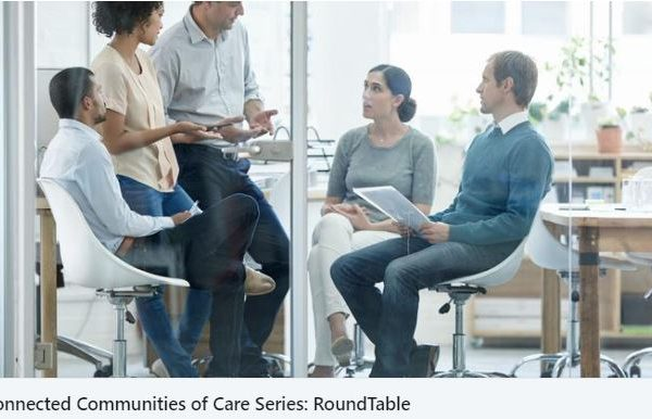 WEBCAST: New partnership announced between PCCI & Healthbox to lead SDOH innovation